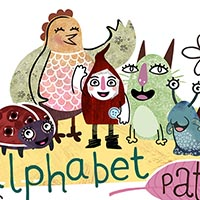 'Alphabet Patch' animated preschool TV series